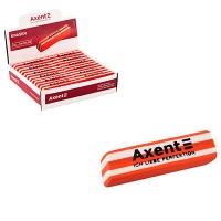 Ластик двухцветный Axent 1184-А