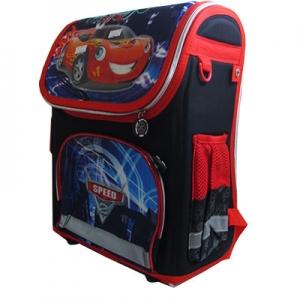 Рюкзак короб-трансформер для мальчиков 53068-ТК