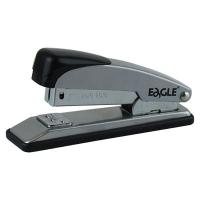 Степлер №24/6 12л металлический Eagle 205