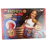 Комплект для творчества Fashion Bag вышивка мулине FBG-01-03,04,05