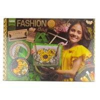 Комплект для творчества Fashion Bag вышивка лентами FBG-01-01,02