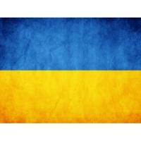 Флаг Украины 1,5*1,0м нейлон