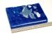Блокнот А5 клетка меховой MIX 5-624 (22050)