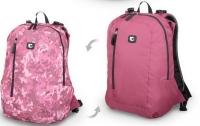 Рюкзак с твердой спинкой мягкий двухсторонний Tiger 2014 8901