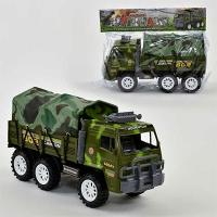 Машина военная 128