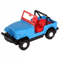 Авто-джип Tigres 39015