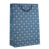 Пакет подарочный Круги 44*31*12  748L 52977