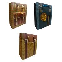 Пакет подарочный 32*26 40539 52974