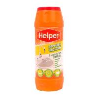 Порошок для чистки Helper с ароматом лимонна 500г