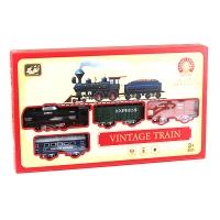 Железная дорога VINTAGE TRAIN 5299-71 9-542 (2647)