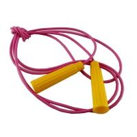 Скакалка резиновая цветная 2,8м М.toys S0023