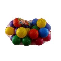 Шарики 30шт d70мм М.toys 16026