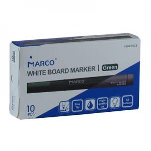 Маркер для досок зеленый Board green 8610-10CB