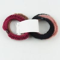 Резинка для волос Вязание  Цена за 1шт в упак 5шт А11