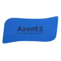 Губка для досок магнитная Axent синяя 9804-02-A