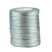 Лента для декора 10мм  золото,серебро цена за упак (10 шт)  5-83 (6113)
