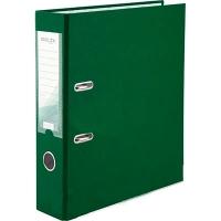 Папка регистратор А4 Delta by Axent 50мм зеленая собраная D1713-04C