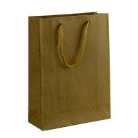 Пакет бумажный эко-крафт 49*38*13 5-318 (10353)