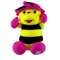 Игрушка мягкая Пчела 5-400 (1542)