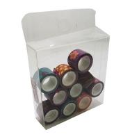 Скотч декоративный в коробочке Цена за коробочку (10шт) 8-274   (36/720)