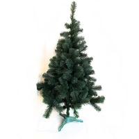 Искусственная елка зеленая 4м
