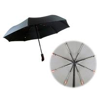 Зонт складной мужской арт.3429В 18-18