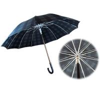 Зонтик-трость мужской арт.3526 18-19
