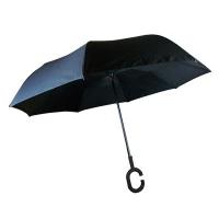 Зонтик мужской евроручка,двойной купол арт.F705 18-4,18-3