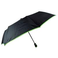 Зонтик складной мужской евроручка, арт.3741А 18-14