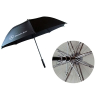 Зонтик Mercedes-Benz с чехлом через плечо арт.1007 18-7