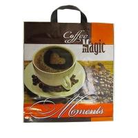 Пакет Кофе магик 38*43 75мкр 10183