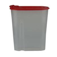 Ёмкость для сыпучих 1,8л пластик РА ПГ-2017
