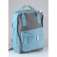 Рюкзак голубой NAVIGATOR 74237-NV
