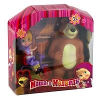 Кукла Маша и Медведь 7823