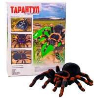 Паук-Тарантул арт.3020