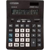 Калькулятор CITIZEN CDB1401-BK