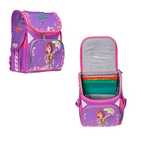 Рюкзак 2 отделения Class Classic Case Fairy Club 34*27*14см 300D PL 9917