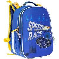 Рюкзак 2 отделения Class SchoolCase Speed Race 35*27*16см PL 9957