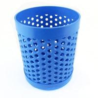Стакан для ручек пластиковый  1-262 (24033)