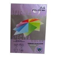 Бумага цветная А4 500л интенсив Sinar Spectra 80 г/м2 Taro 274