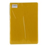 Фетр для творчества желтый 6-219 (24765)
