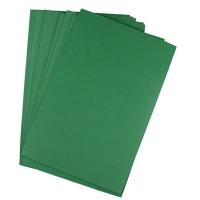Фоамиран для творчества зеленый  6-219 3-230 (24765)  (22224)