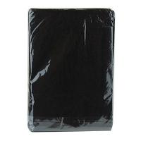 Фетр для творчества черный  6-219 (24765)