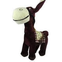 Мягкая игрушка Ослик 22105