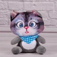Мягкая игрушка кот Шеф 00077-01