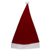 Новогодняя шапка Дед Мороз