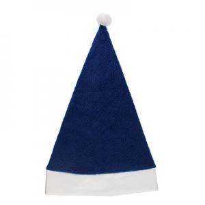Новогодняя шапка Снеговик