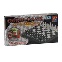 Шахматы дорожные малые 3-507 (25070)