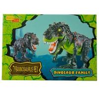 Животные динозавр свет,звук,ходит в кор. 29*20*14.5см 6623