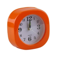 Часы-будильник Овал  10-596 (18437)